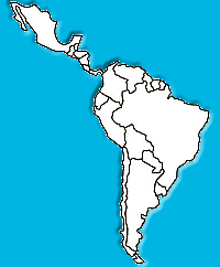 latinoamérica presentes